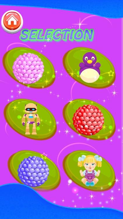Squishy Slime Making Toy Game screenshot-3