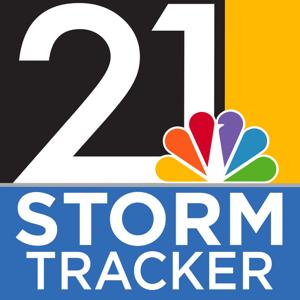 StormTracker 21 Weather app