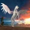 Clan of Pegasus - Flying Horse