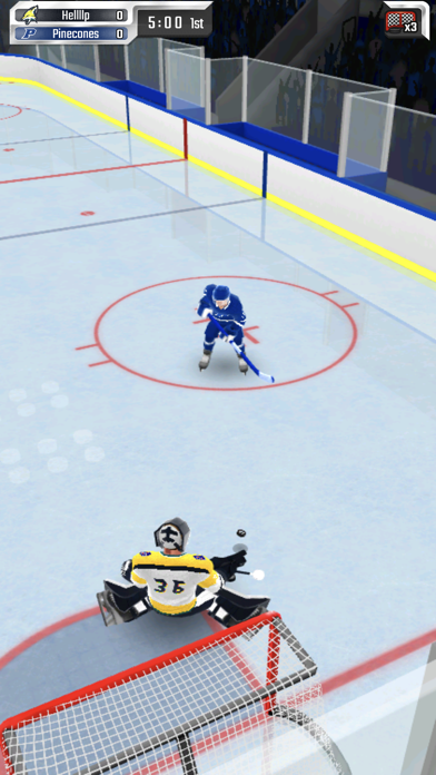Puzzle Hockey screenshot 15