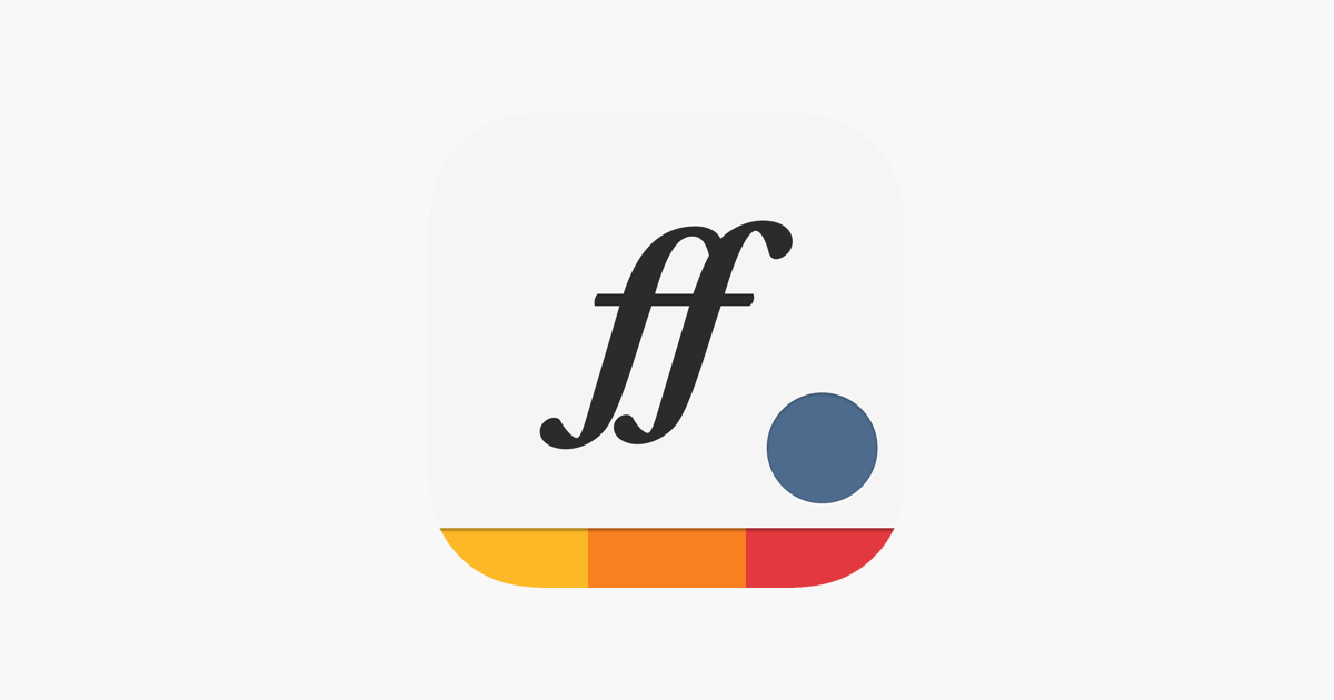 FastFeed T2 on the App Store