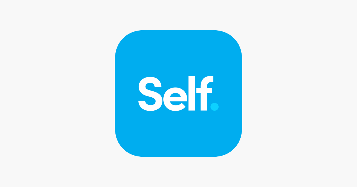 Self - Build Credit on the App Store