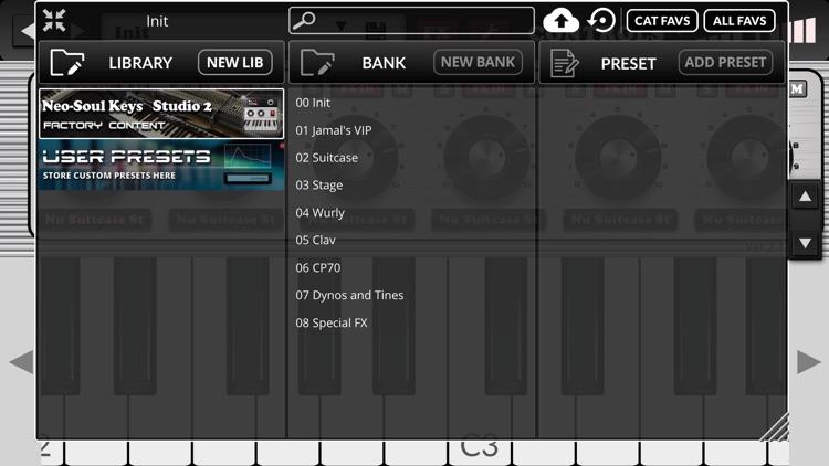 Neo-Soul Keys® Studio 2 screenshot-4
