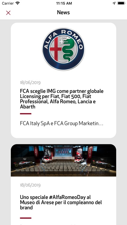 my Alfa Romeo screenshot-3