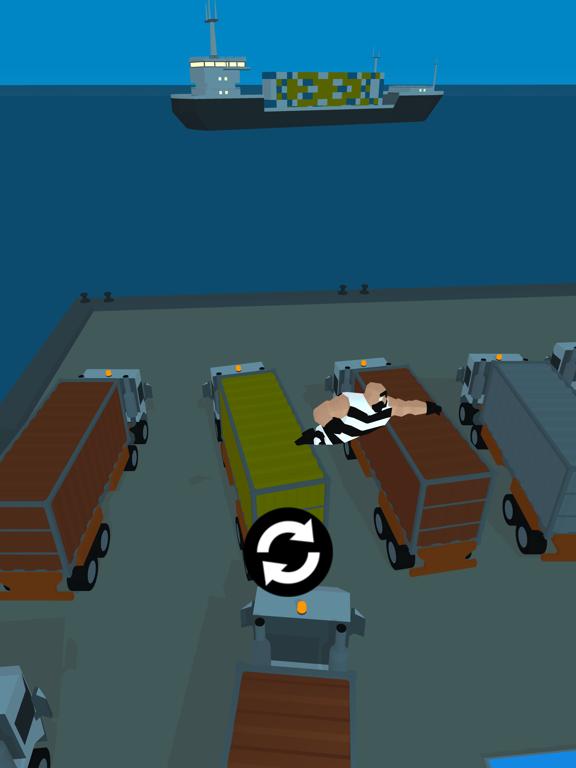 Mr Pole Vault screenshot 2