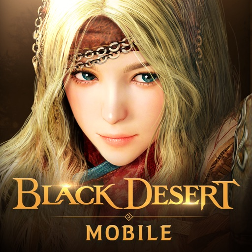Black Desert Mobile free software for iPhone and iPad