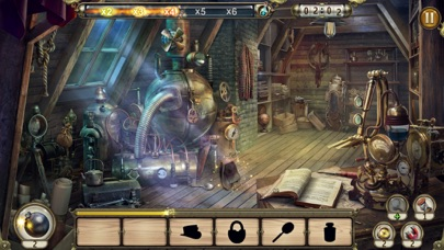 Time Guardians: Hidden Mystery for windows pc