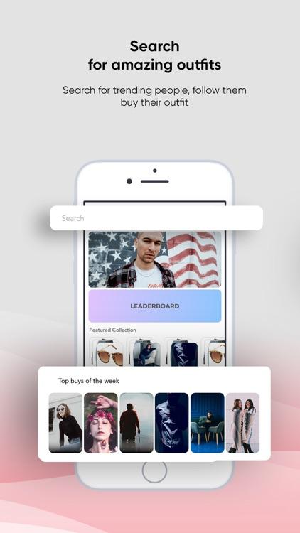 Marsplay - Social Shopping App screenshot-4