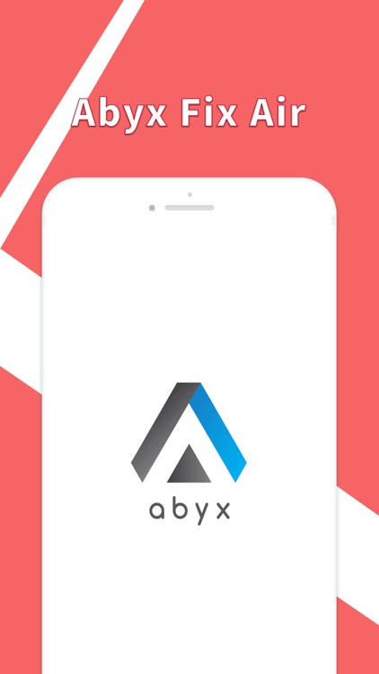 ABYX FIT AIR