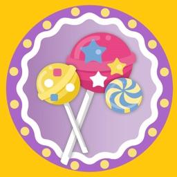 BubblesTouch