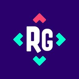Roadgames App