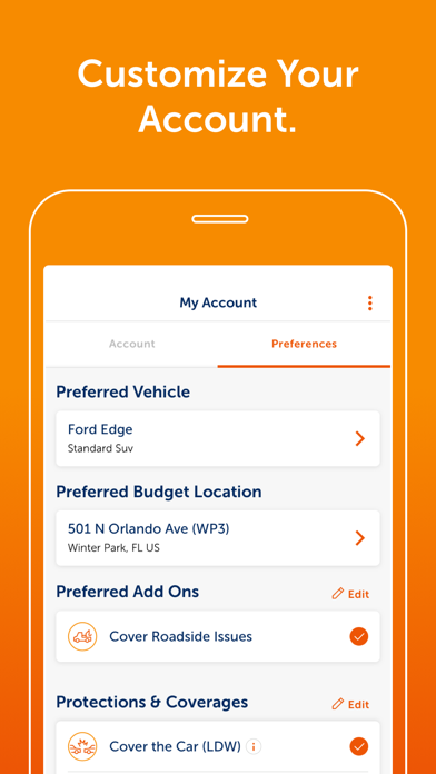 Download Budget – Car Rental for Android