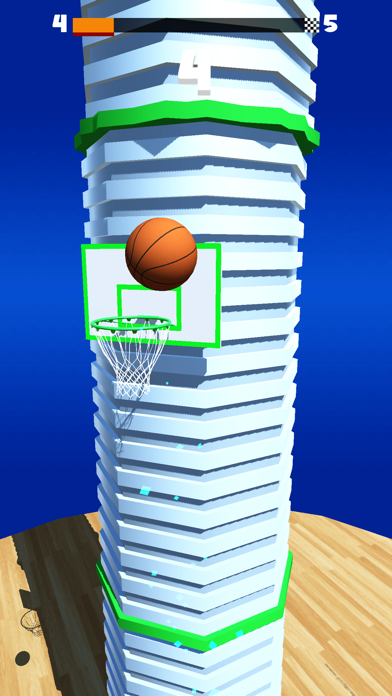 Dunk Star! for windows pc