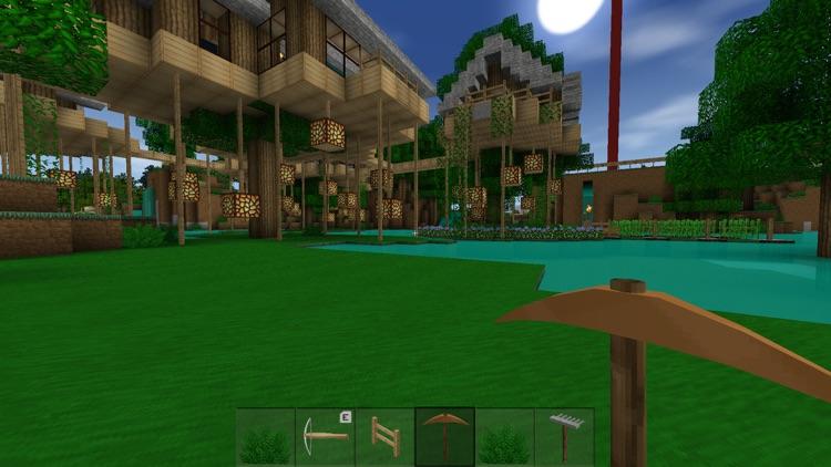 Survivalcraft screenshot-6