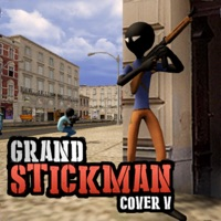 Codes for Grand Stickman Cover V Hack