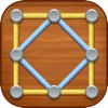 Line Puzzle: String Art - iPhoneアプリ