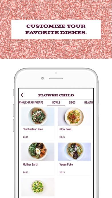 Flower Child screenshot 2
