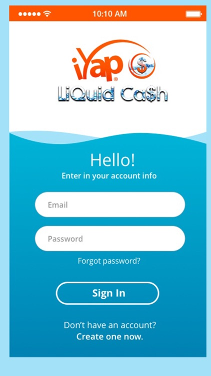 iYapLiquidCash