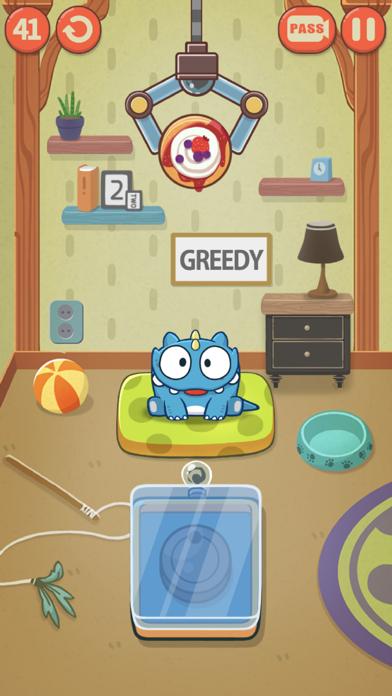 How to push the button screenshot 6