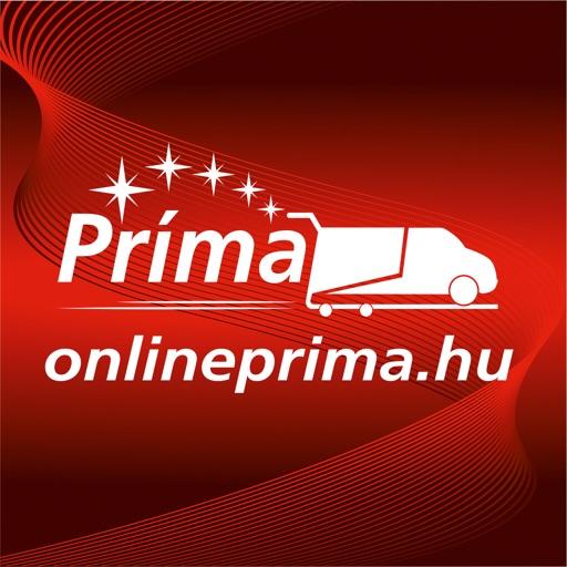 prima.hu Webáruház