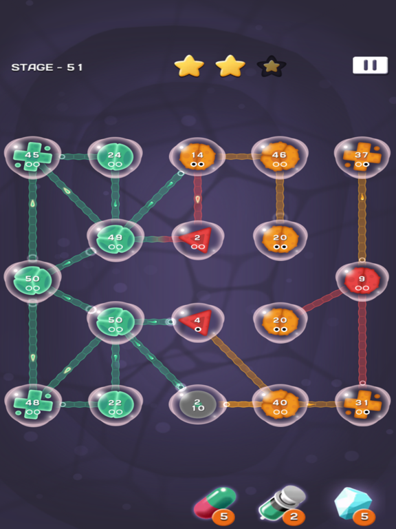Cell Expansion Wars screenshot 9