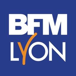 BFM Lyon : Actu, Trafic, Météo