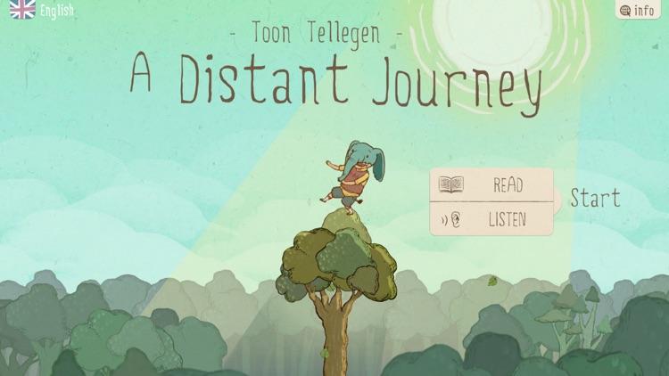 A Distant Journey screenshot-0