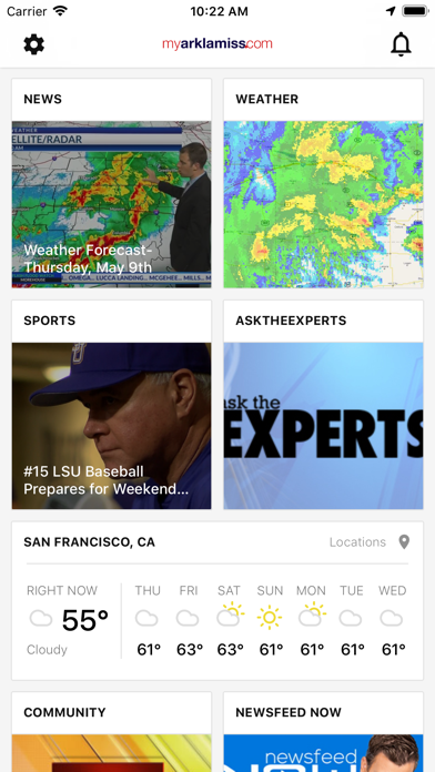 Top 10 Apps like 10TV WBNS for iPhone & iPad