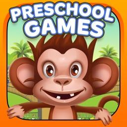 Preschool Games ·