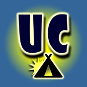 The Ultimate US Public Campground Project icon