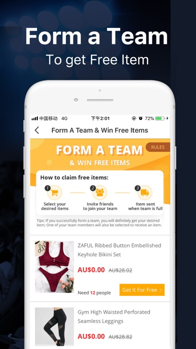 Download ZAFUL - My Fashion Story for Pc