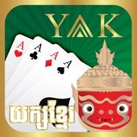 Codes for Yak Khmer Hack