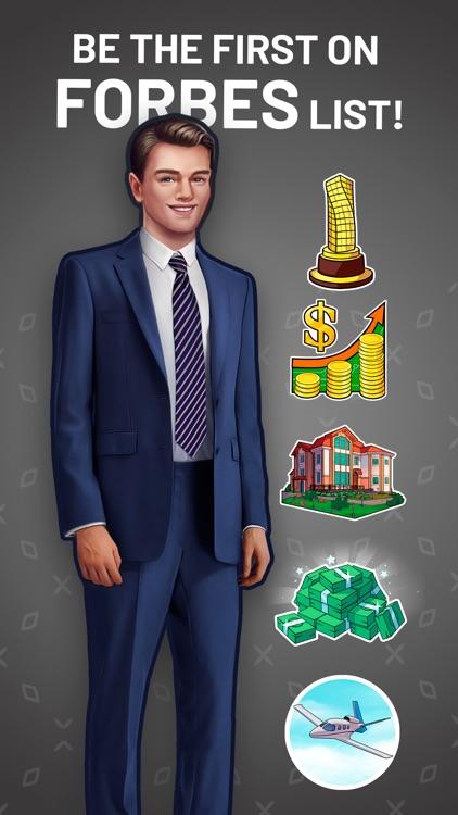Wall Street Business Clicker screenshot-3