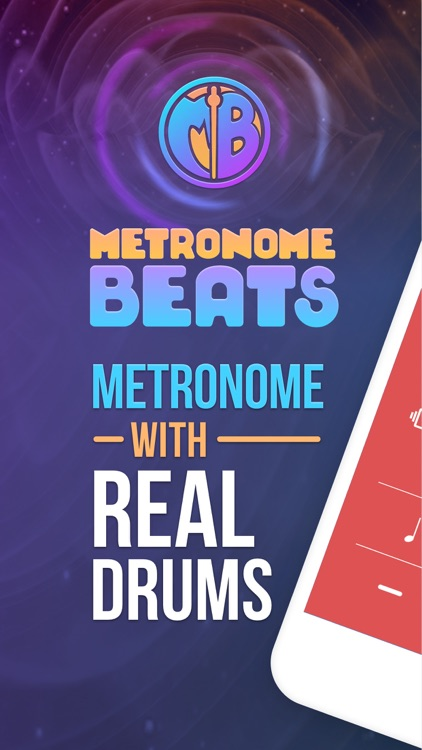 Metronome BEATS: Tap Tempo Bpm screenshot-0