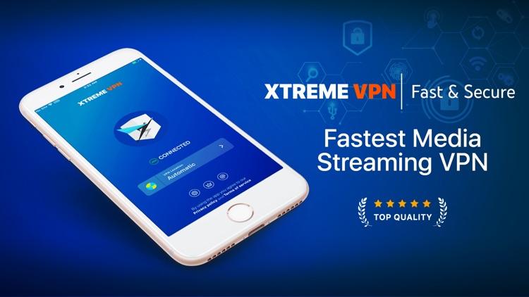 XtremeVPN - Super Fast VPN