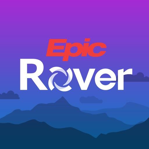 Epic Rover icon