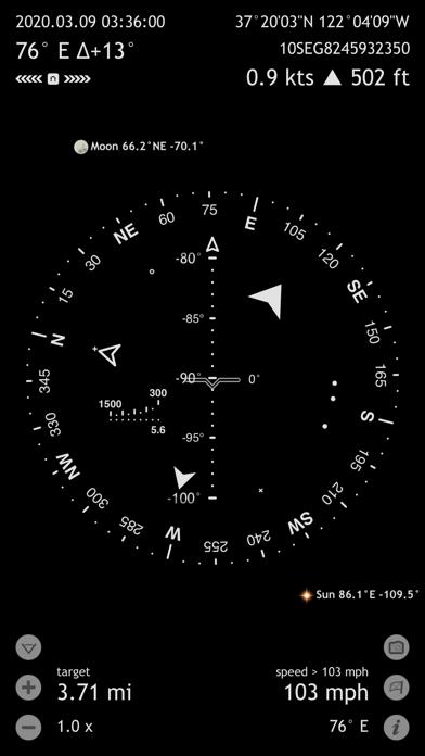 Spyglass Screenshot