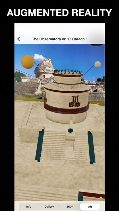 Chichen Itza Experience Screenshots