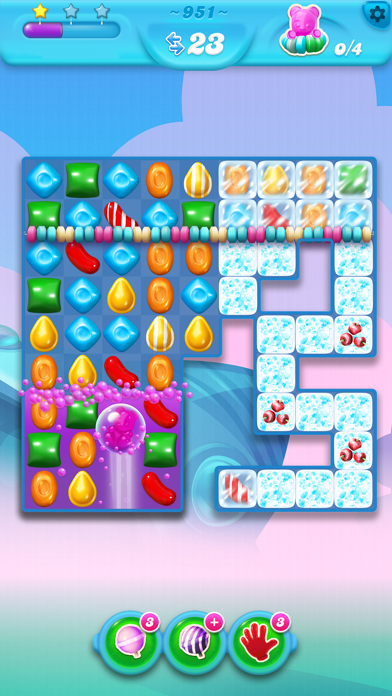 Télécharger Candy Crush Soda Saga pour Pc