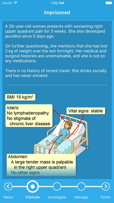 Prognosis: Your Diagnosis-4