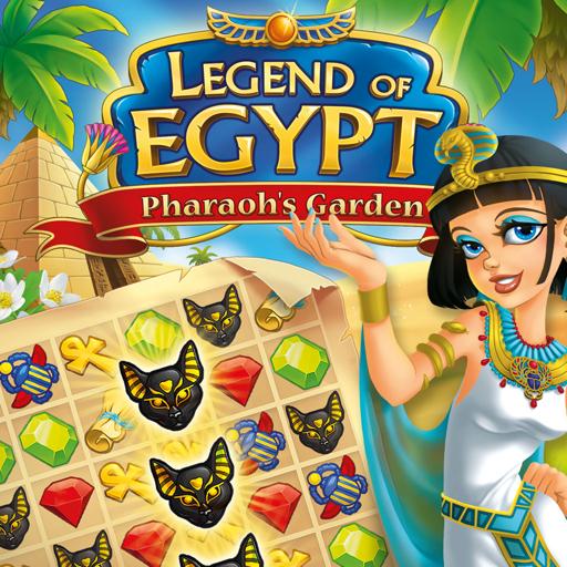 Legend of Egypt