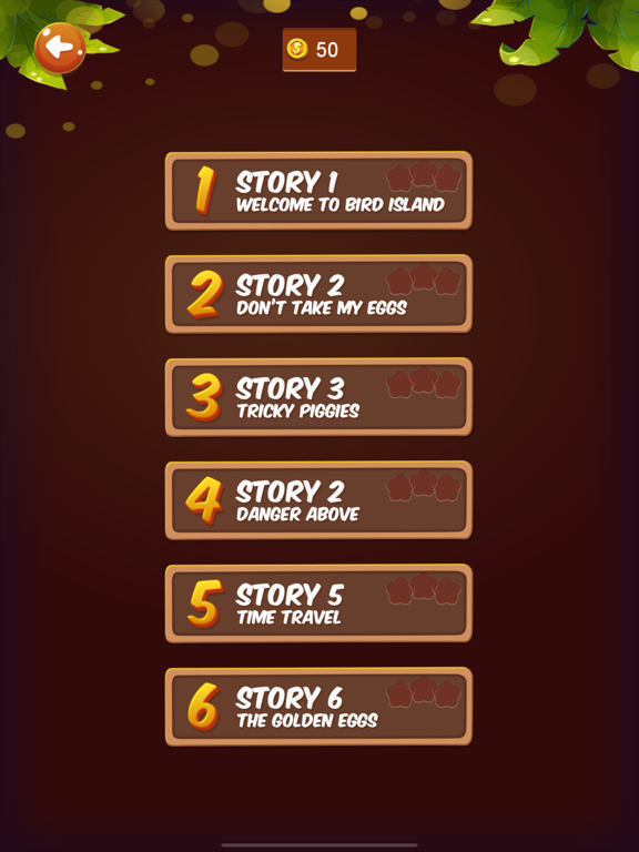 Angry Word For Birds screenshot 5