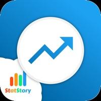 Analytics tool for Twitter +