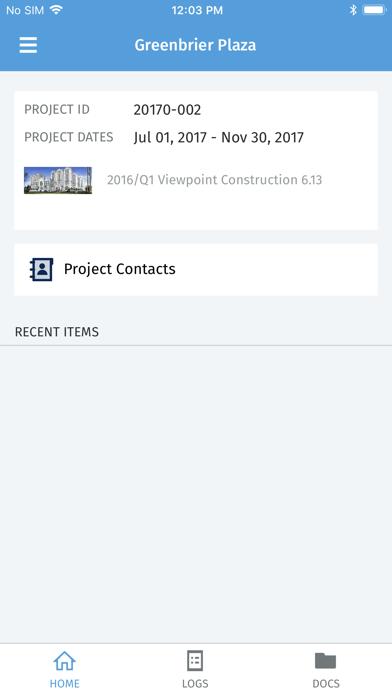 Viewpoint Team™ screenshot four