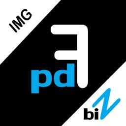 Image to PDF Converter Biz