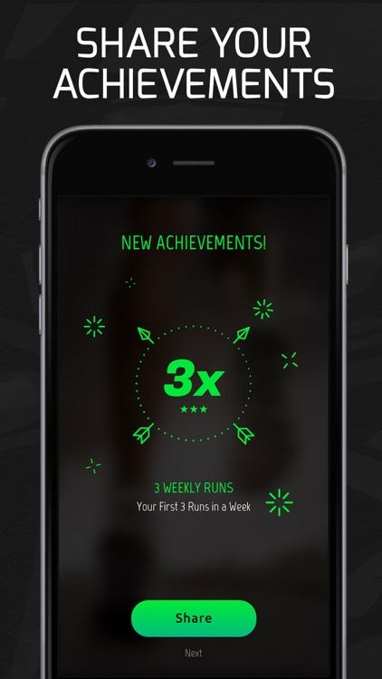 Running Distance Tracker Pro screenshot-8