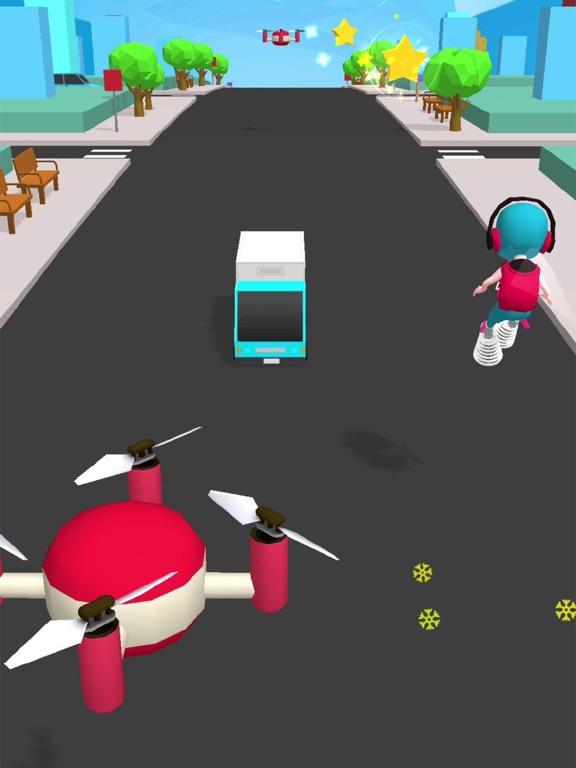 Air Kicker screenshot 9