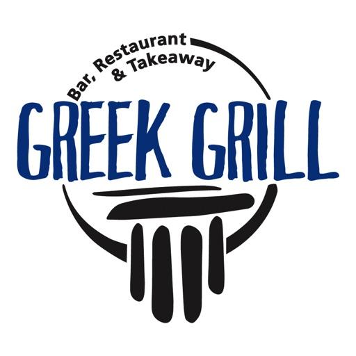 The Greek Grill Restaurant