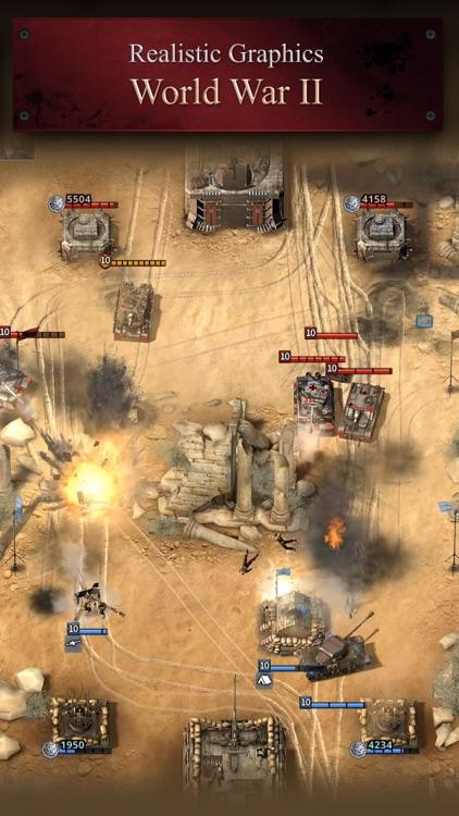 Road to Valor: World War II screenshot-0