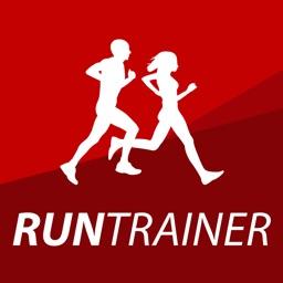 Run Trainer - Running app